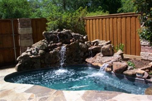 custom_spa_natural_waterfall_dallas_tx