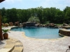 custom_pool_waterfall_mckinney_tx