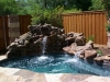 custom_spa_natural_waterfall_dallas_tx