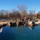 Custom Pools And Spas